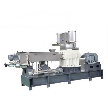 10 Head Snack Food Packaging Machine with Carbon Steel Weigher