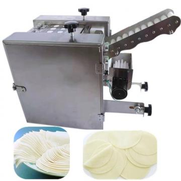 Machine for Fried Food