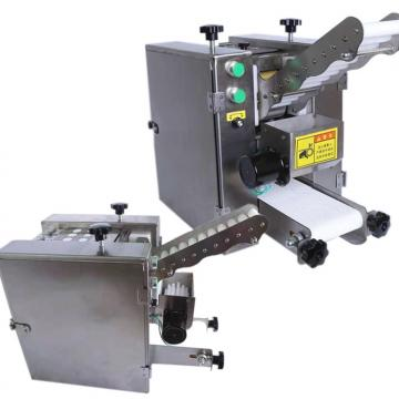 Low Noise High Efficiency Dough Divider Equipment for Dividing Dough