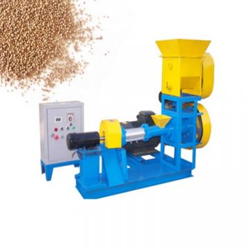Full Production Line Dog Food Machine