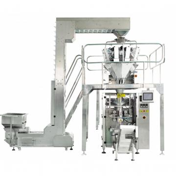 Sachet Packing Machine for Sugar/Salt/Detergent Powder/Seeds/Nuts/Snack Foods Filling Packaging Machine