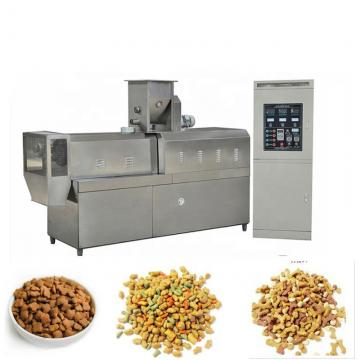 Dog Food Pet Animal Food Extruder Production Machine