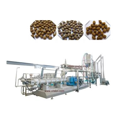 Saibainuo Fish Feed Food Production Machine
