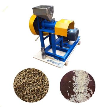 Dayi Floating Fish Feed Pellet Making Machine/Pet Food Extruder