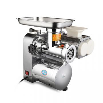 Stainless Steel Casting Industrial Commercial Meat Processing Meat Grinder/ Chopper Machine