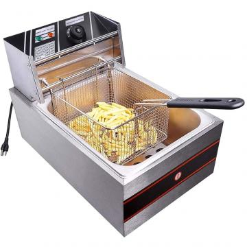 Semi Automatic Form Fill French Fries Potato Chips Feeding Packing Machine for Puffed Food