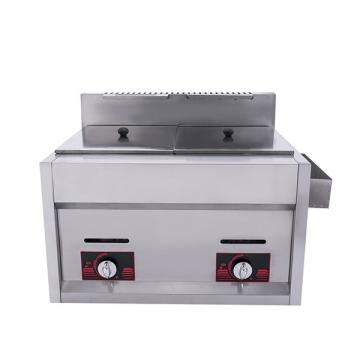 Single Cylinder Double-Cylinder Electric Deep Fryer