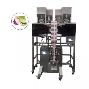 Full Automatic Noodle Pasta Spaghetti Weighing Packing Machine