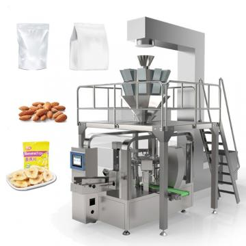 Hdk-240 Three-Side Sealing Automatic Weighing Granule Packing Machine