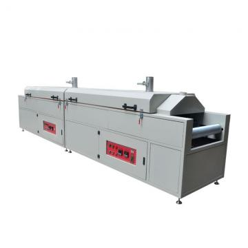 Infrared Ray Hot Drying Tunnel PCB Drying Oven with Conveyor Belt
