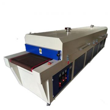 H-Gms-B Series Hot-Air Circulating Tunnel Sterilization
