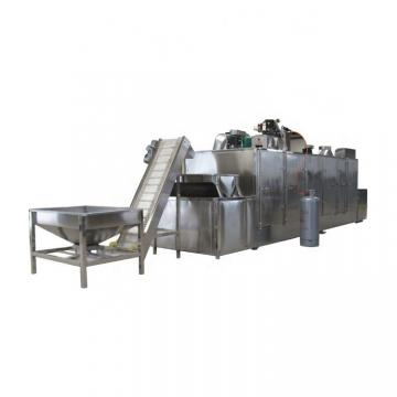 Vacuum Belt Dryer for Liquid &Paste