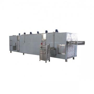 Industrial Conveyor Mesh Belt Dryer/Mesh Belt Dryer