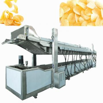 Dayi Best Price Automatic Fried Potato Chips Making Machine