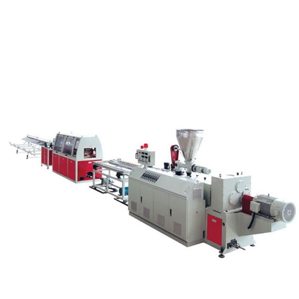 Complete Pure / Mineral Drinking Bottled Water Production Line Factory in Beverage / Food Area #2 image